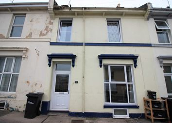 Thumbnail 7 bed terraced house for sale in Warren Road, Torquay