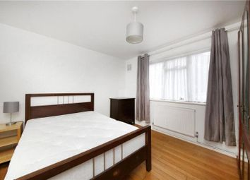 Thumbnail 2 bed flat to rent in Armfield Court, Crescent Lane, London
