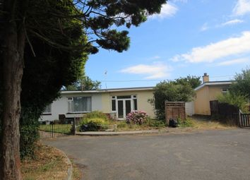 Thumbnail 2 bed bungalow for sale in Scoria Close, Scorrier, Redruth