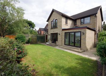 Thumbnail 4 bed detached house for sale in Elizabeth Street, Liversedge
