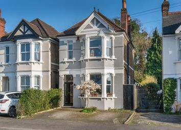 Thumbnail 3 bed detached house for sale in Purley Park Road, Purley