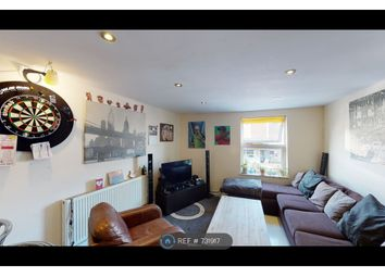 6 bed flat to rent in Fulwood Road, Sheffield S10