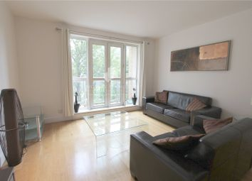 Thumbnail 2 bedroom flat to rent in Berkeley Tower, West Ferry Circus, London