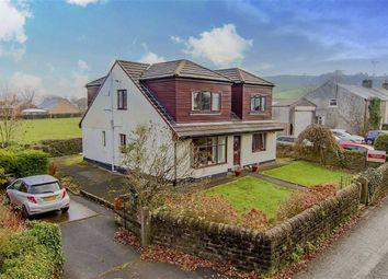 Thumbnail 4 bed detached house for sale in Osbaldeston Lane, Osbaldeston, Blackburn