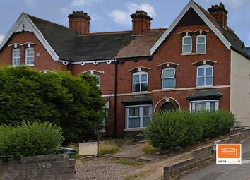 Thumbnail 1 bed flat to rent in Lichfield Road, Rushall, Walsall