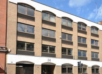Thumbnail Office to let in Southwark Bridge Road, London
