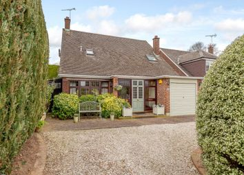 Thumbnail 3 bed detached house for sale in Whadden Chase, Ingatestone
