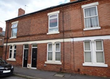 Thumbnail 3 bed terraced house for sale in Godfrey Street, Netherfield, Nottingham