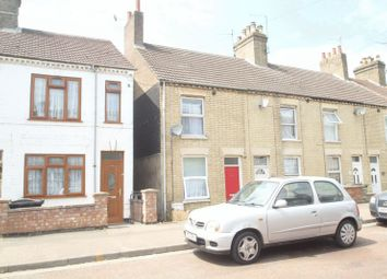 Thumbnail 2 bed terraced house for sale in Bourges Boulevard, Peterborough