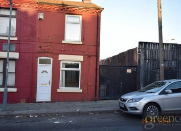 Thumbnail 2 bed terraced house to rent in Rector Road, Anfield, Liverpool