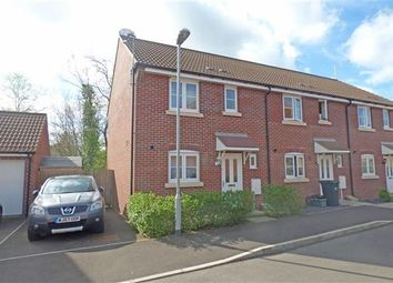 Thumbnail 3 bed semi-detached house for sale in Moon Pond Lane, Wincanton