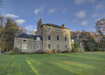 Thumbnail 2 bed flat for sale in Flat 5 Bayfield House, Nigg, Tain