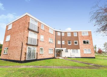 Thumbnail 2 bed flat for sale in Southchurch Boulevard, Southend-On-Sea, Essex