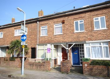 Thumbnail 5 bedroom terraced house to rent in Bath Road, Southsea