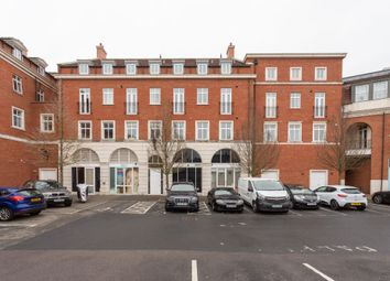 Thumbnail 1 bed flat for sale in Market House, Main Street, Dickens Heath