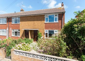 Thumbnail 2 bed property for sale in Plantation Road, Faversham