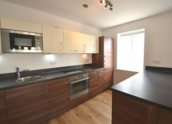 Thumbnail 2 bed flat to rent in Hurley House, Park West, West Drayton