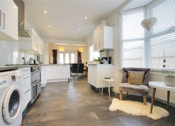 Thumbnail 3 bed terraced house for sale in Falkland Road, Hornsey, London