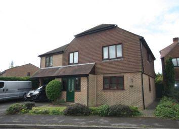 Thumbnail Room to rent in Park Glen, Park Gate, Southampton