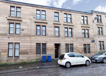 Thumbnail 3 bed flat for sale in Bank Street, Paisley