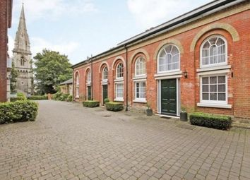 Thumbnail 3 bed town house to rent in Archery Lane, Winchester