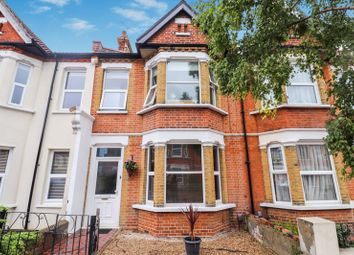 2 bed terraced house for sale in Moseley Street, Southend-On-Sea SS2