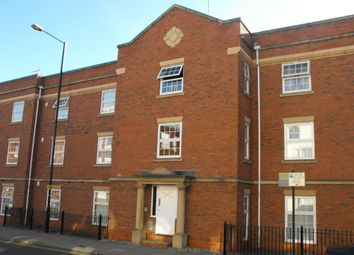 Thumbnail 2 bed flat to rent in Bedford Mansions, Derngate, Northampton