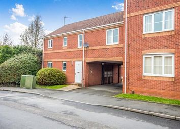 Thumbnail 2 bed flat for sale in Gipsy Lane, Willenhall, West Midlands