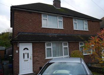 Thumbnail 2 bedroom semi-detached house for sale in Oulton Crescent, Potters Bar