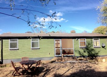 Thumbnail 2 bed mobile/park home to rent in Plawhatch Lane Sharpthorne, East Grinstead
