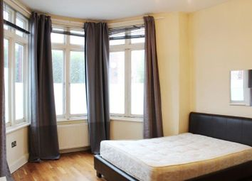 Thumbnail 2 bed flat to rent in Chichele Road, Willesden Green