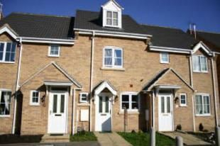 Thumbnail 3 bedroom town house to rent in Juniper Crescent, Spalding