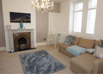 Thumbnail 1 bed flat for sale in Kilbagie Street, Kincardine