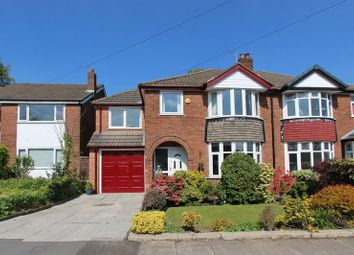 Thumbnail 4 bed semi-detached house for sale in Thurston Close, Unsworth, Bury