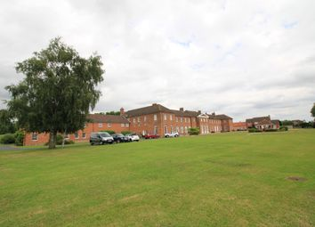 Thumbnail 3 bedroom town house to rent in St Georges, Wicklewood, Wymondham