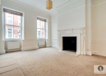 Thumbnail 1 bed flat to rent in Nassau Street, Fitzrovia
