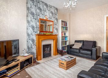 Thumbnail 2 bed terraced house for sale in Rawdon Avenue, York, North Yorkshire