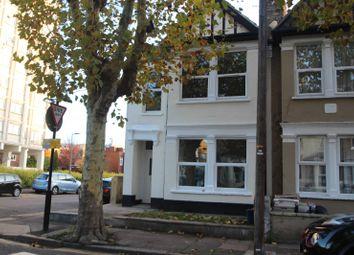 Thumbnail 1 bed flat to rent in Osborne Road, Westcliff-On-Sea