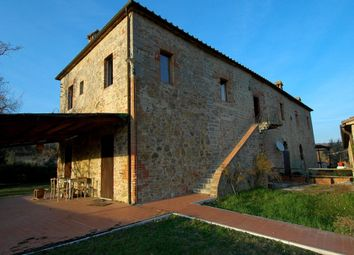 Thumbnail 3 bed farmhouse for sale in Siena (Town), Siena, Tuscany, Italy