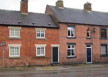 Thumbnail 1 bed property for sale in King Street, Ashbourne