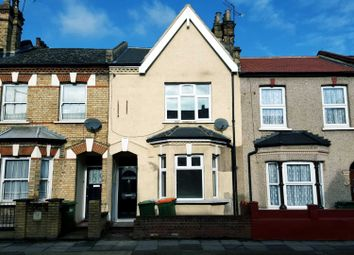 Thumbnail 3 bed terraced house to rent in Keogh Road, London