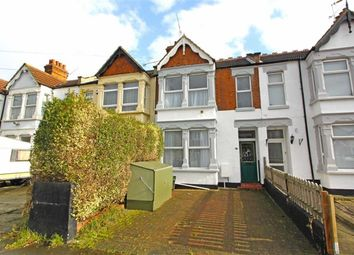 Thumbnail 4 bedroom terraced house for sale in Victoria Road, Southend On Sea, Essex