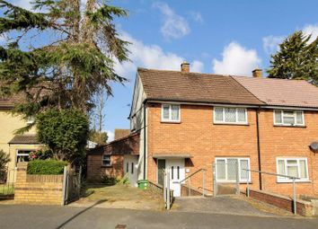 3 bed semi-detached house for sale in Cheddar Crescent, Llanrumney, Cardiff CF3