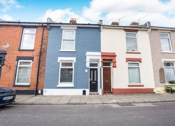 3 bed property to rent in Bertie Road, Southsea PO4