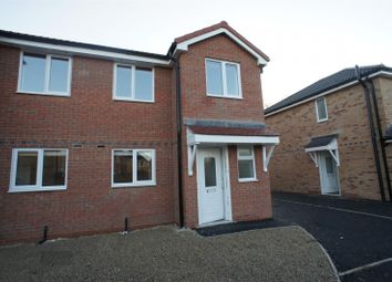 3 bed semi-detached house to rent in Dunbar Close, Long Eaton NG10