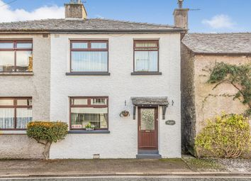 Thumbnail 3 bed semi-detached house for sale in Main Street, Burton, Carnforth