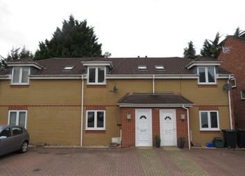 Thumbnail 3 bed terraced house for sale in Pentire Avenue, Headley Park, Bristol