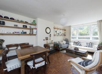 Thumbnail 3 bed maisonette for sale in Rosenau Road, London