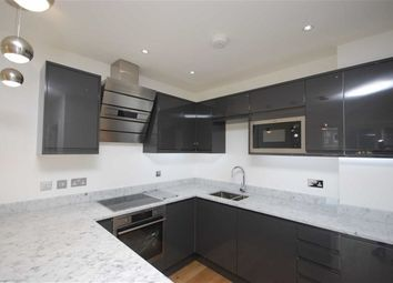 Thumbnail 2 bed flat to rent in Langdon Park, Teddington, Middlesex