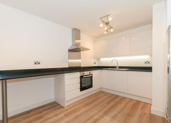 Thumbnail 1 bed flat to rent in Langtons Wharf, Leeds